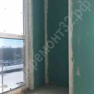 Ремонт квартир и офисов в Брянске